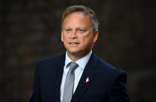 Brexit is not to blame for HGV shortage and 'has helped provide a solution', Grant Shapps says