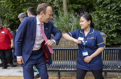Matt Hancock warned against power-grab as backlash builds against NHS shake-up plans