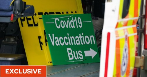 Vaccine buses at Premier League matches and gigs could be used to get teens jabbed quickly
