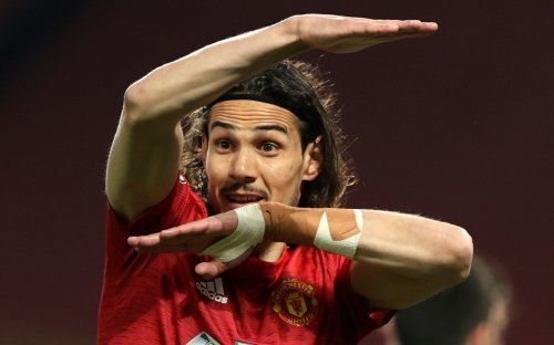 Why Sunday's match at Spurs could have major say on Cavani's future at Man Utd
