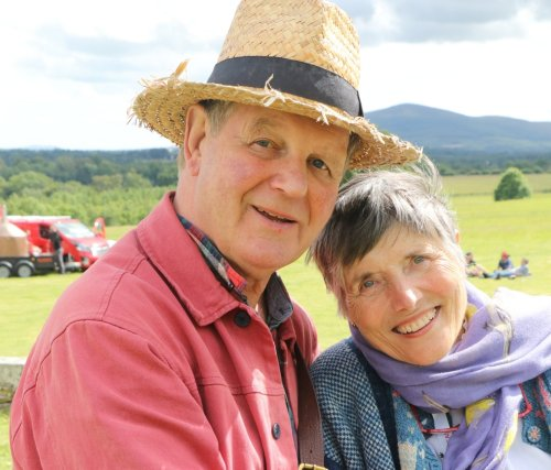 "Michael Morpurgo: ""We think children can't stomach sadness, but they can"""