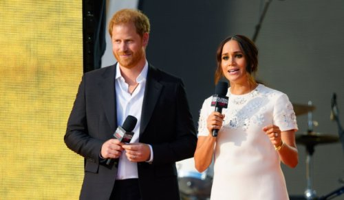 Prince Harry and Meghan Markle criticise wealthy nations for hoarding vaccine supplies