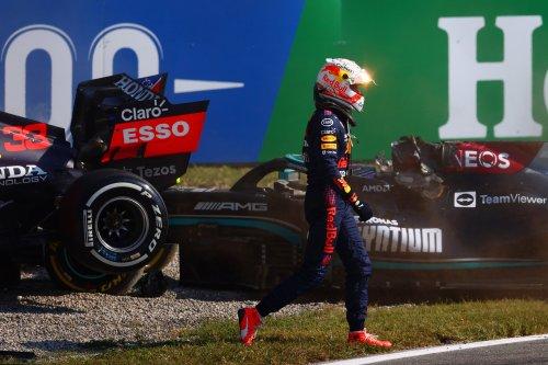 'I don't shy away' – Veteran Hamilton has more than F1 titles on his mind