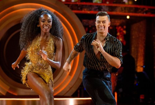 Strictly Come Dancing attracts 8.4 million viewers for first live show