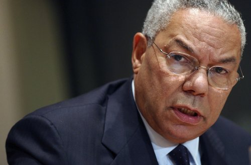 13 life rules for future leaders from Colin Powell, the man who paved the way for Barack Obama