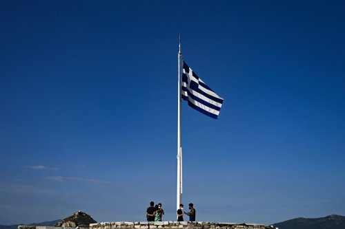 Whether Greece could be added to the green list at the next travel review