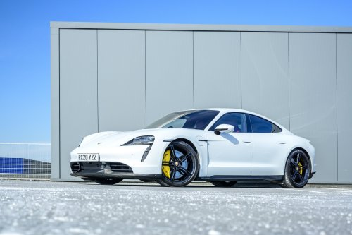 The £138k Porsche Taycan Turbo S is close as close to perfect as electric currently gets