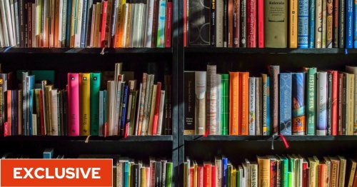 Black and LGBTQ+ authors say they're being harassed on Goodreads and trolled with one-star book reviews