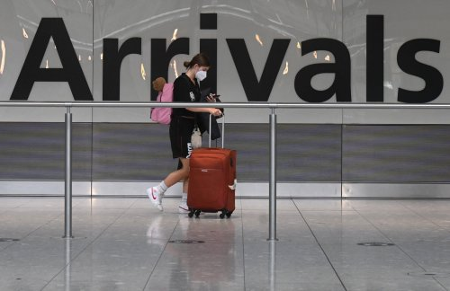UK travellers face £6 charge to enter Europe next year under new post-Brexit EU rules