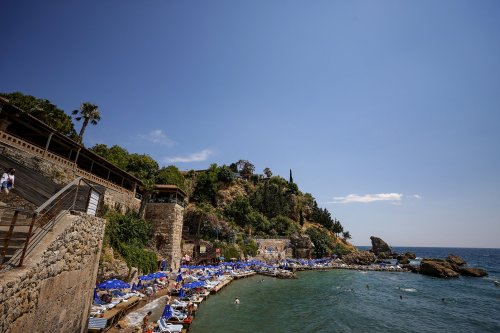 Whether Turkey could be added to the 'amber list' at the next travel review