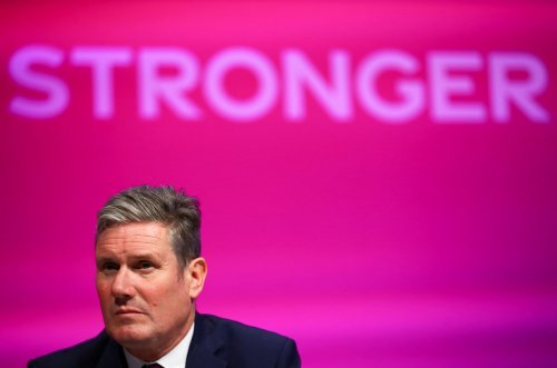 What time Keir Starmer's Labour conference speech is and how to watch live