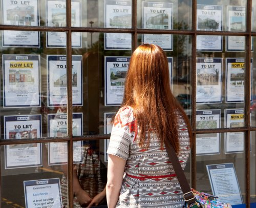 Get ready for a greater shortage of lettings and even higher rents