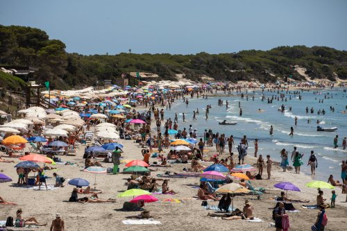 Nearly 6 million could face holiday chaos if Spain and Greece join 'amber plus' list
