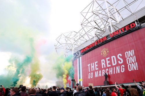 When could Man Utd play Liverpool? Potential dates for postponed game to be played on