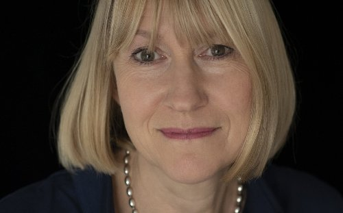 Small Pleasures author Clare Chambers: 'Spiritually I am a 50s spinster in sensible shoes'