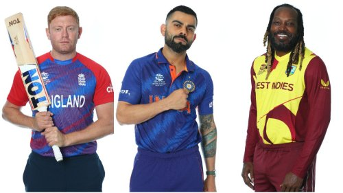 i's T20 World Cup TV guide - how to watch, when England are playing and what to look out for