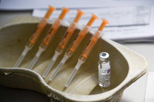 Covid vaccine boosters will be needed 'for many years', Government scientists predict
