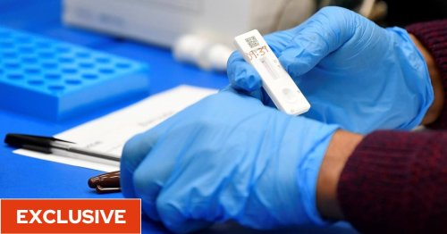 Mystery as postal Covid PCR tests come back positive but walk-ins negative after rapid results