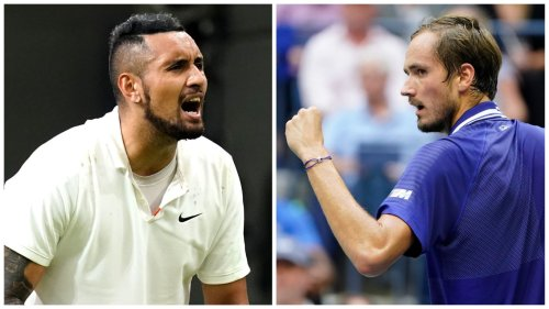 i's guide to the Laver Cup - dates, timings, teams and how to watch