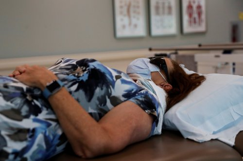Long Covid more common than 'long flu', study suggests
