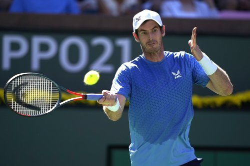 Murray all but rules himself out of Davis Cup as Zverev ends his Indian Wells revival