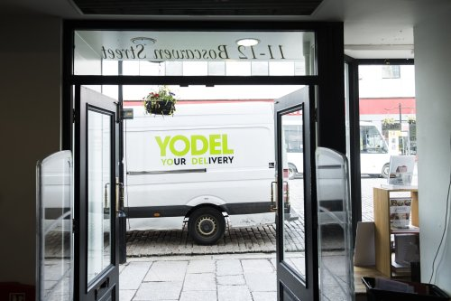More disruption for deliveries expected as Yodel drivers vote to strike over pay and conditions