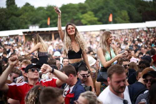 Government-backed insurance will shield music festivals and live events from Covid cancellation