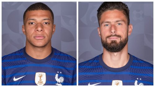 How Mbappe and Giroud's 'micro-episode' has overshadowed France's Euro 2020 build-up