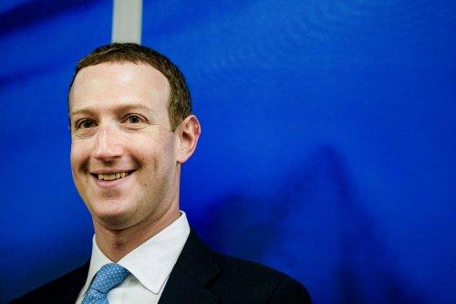 Facebook's Mark Zuckerberg must not be allowed to 'censor' online news, John Whittingdale says