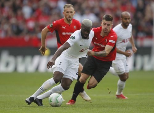 The good and the bad of Ndombele was on show against Rennes but he can be Spurs' game-changer