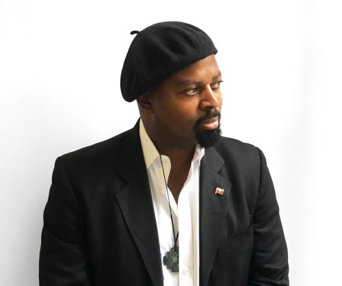 Ben Okri: 'Nations like ours have a hard time looking back truthfully'