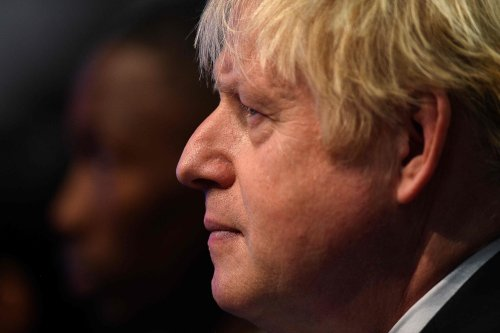 Boris Johnson's net zero targets will drive up living costs for the poorest, Tory MPs warn