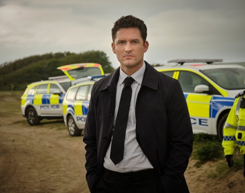 Filming locations in Devon for the ITV drama series The Long Call with Ben Aldridge