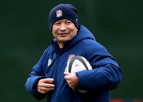 England name new-look summer squad as Lions tour decimates Jones' options