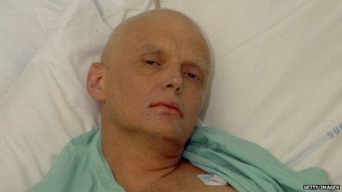 Russia was responsible for poisoning Putin critic Alexander Litvinenko, European court finds