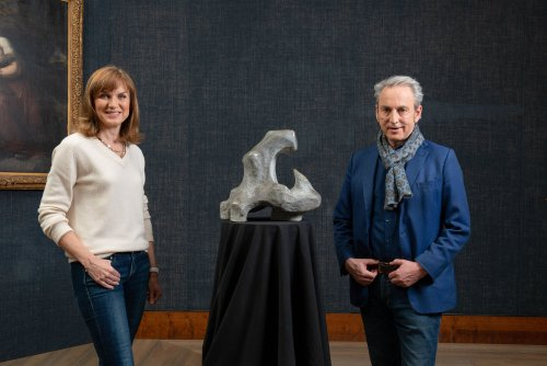 Fake or Fortune? was a tense, gripping tale of a sculpture with a colourful past