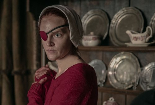 The Handmaid's Tale was already bleak - it's about to get even darker