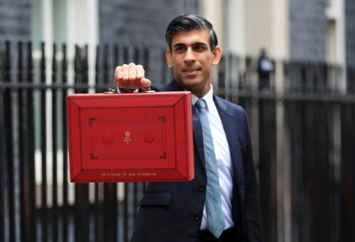 UK income tax rates explained and any changes to expect in Budget 2021