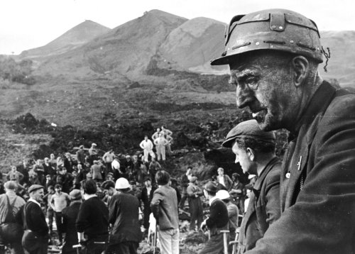 How 144 people lost their lives in the Aberfan disaster 55 years ago today
