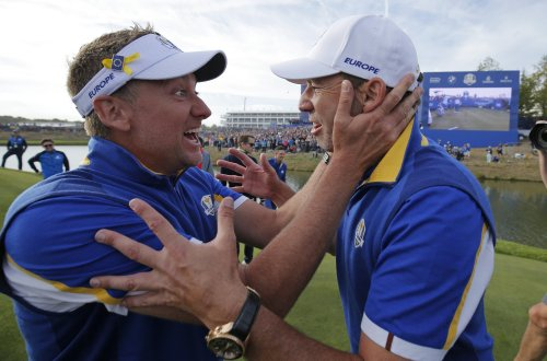 The points total needed to win the Ryder Cup - and scoring system explained