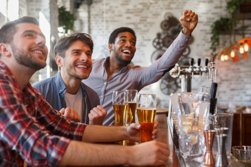 How pubs are finally moving on after a thousand years of lad culture