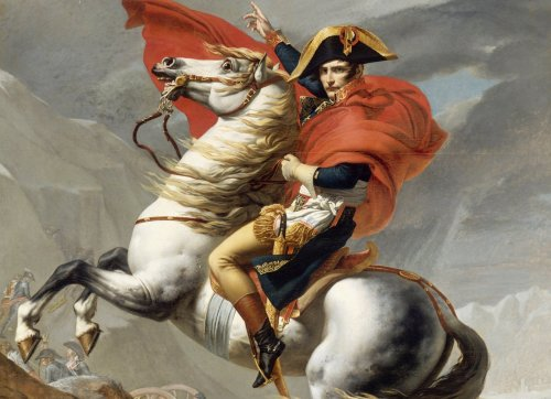 How the two faces of Napoleon make the 200th anniversary of his death an ambivalent occasion