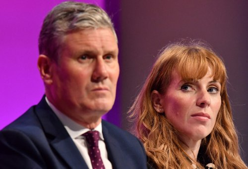 Angela Rayner's 'Tory scum' remarks pose a challenge for Keir Starmer's authority