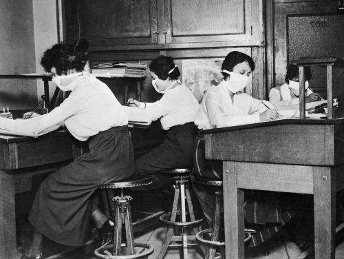 From polio to Spanish Flu, history shows there is no clear ending to a pandemic