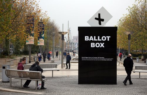 How to find the candidates standing in your area for the 2021 local elections