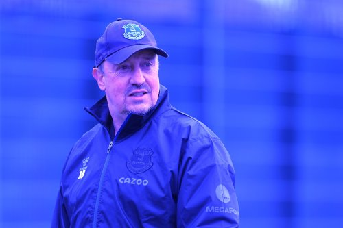 Intensity, resilience and only £1.7m spent - Benitez has brought best of Moyes back to Everton