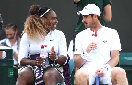 Murray reveals why he will not renew Wimbledon doubles partnership with Williams
