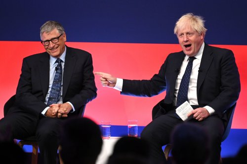 Boris Johnson is forcing business, not households, to lead the green revolution