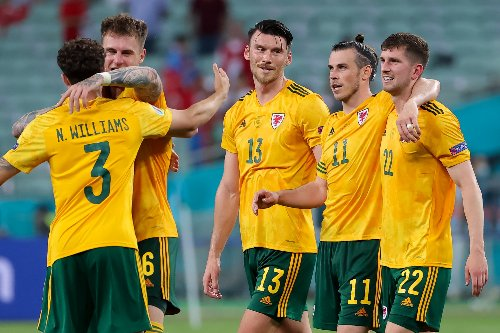 Who could Wales face in Euro 2020 last 16? Group A permutations explained