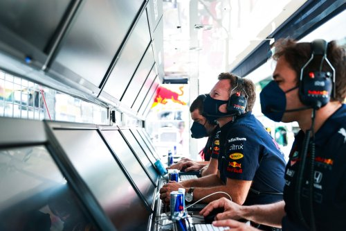 Do Red Bull have 'new evidence' to show Hamilton was at fault for Verstappen crash?